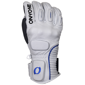 ONA95806 LEATHER PAD GLOVE