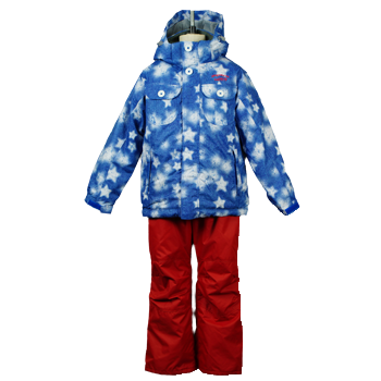 ONS57002CH TODDLER SUIT