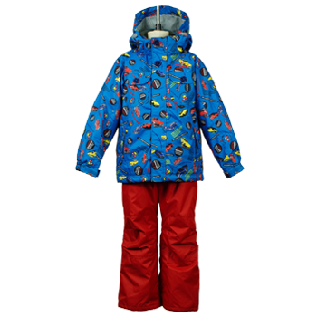 ONS57003CH TODDLER SUIT