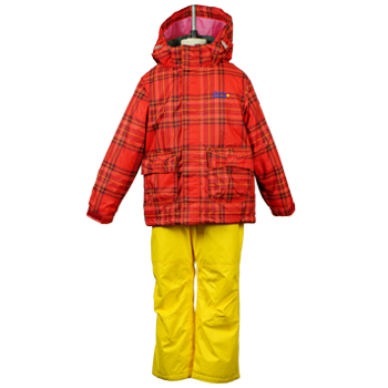 ONS57004CH TODDLER SUIT