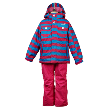ONS57005CH TODDLER SUIT