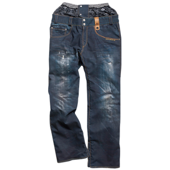 JFP97401 LIAR DENIM